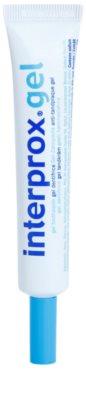 Interprox Gel gel inter-dentar