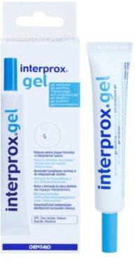 Interprox Gel гель для міжзубних проміжків 1