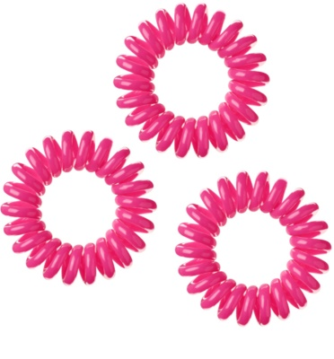 InvisiBobble Traceless Hair Ring еластичен ластик 3 бр