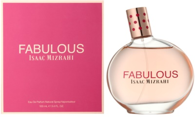 Isaac Mizrahi Fabulous Eau De Parfum pentru femei