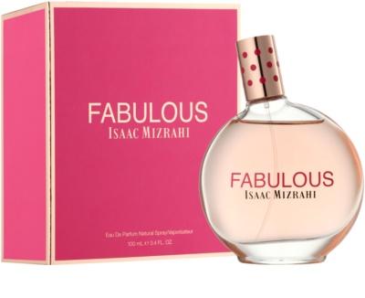 Isaac Mizrahi Fabulous Eau De Parfum pentru femei 2