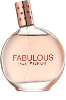Isaac Mizrahi Fabulous Eau De Parfum pentru femei 3
