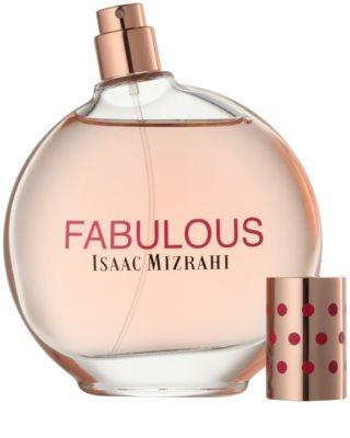 Isaac Mizrahi Fabulous Eau De Parfum pentru femei 4