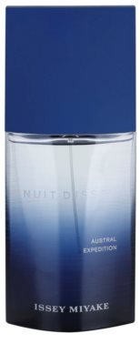 Issey Miyake Nuit d'Issey Austral Expedition Eau de Toilette para homens 2