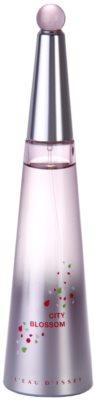 Issey Miyake L'Eau D'Issey City Blossom toaletní voda pro ženy 2