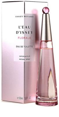 Issey Miyake L'Eau d'Issey Florale Eau de Toilette für Damen 1