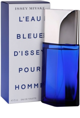 Issey Miyake L'Eau D'Issey Blue Pour Homme тоалетна вода за мъже 1