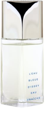 Issey Miyake L'Eau D'Issey Blue Pour Homme Fraiche Eau de Toilette para homens 2
