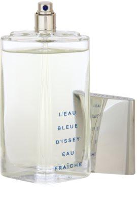 Issey Miyake L'Eau D'Issey Blue Pour Homme Fraiche Eau de Toilette para homens 3