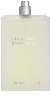 Issey Miyake L'Eau D'Issey Pour Homme toaletní voda tester pro muže