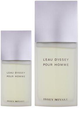 Issey Miyake L'Eau D'Issey Pour Homme coffrets presente 1