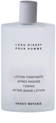 Issey Miyake L'Eau D'Issey Pour Homme loción after shave para hombre 2