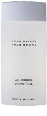 Issey Miyake L'Eau D'Issey Pour Homme gel de ducha para hombre 2