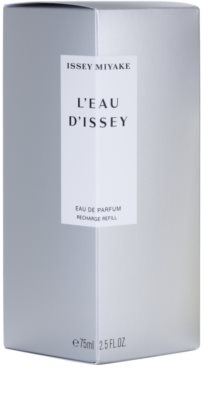 Issey Miyake L'Eau D'Issey парфумована вода для жінок  наповнення 3