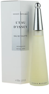 Issey Miyake L'Eau D'Issey тоалетна вода за жени 1