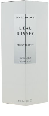 Issey Miyake L'Eau D'Issey тоалетна вода за жени 4
