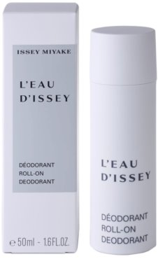 Issey Miyake L'Eau D'Issey рол-он за жени