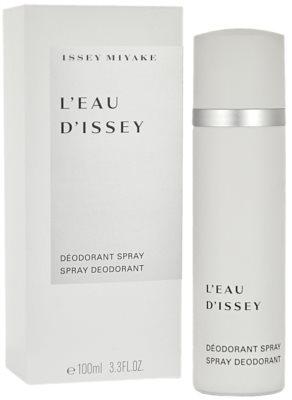 Issey Miyake L'Eau D'Issey desodorante en spray para mujer