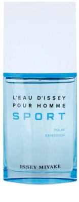 Issey Miyake L'Eau d'Issey pour Homme Sport Polar Expedition туалетна вода для чоловіків 3