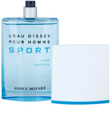 Issey Miyake L'Eau d'Issey pour Homme Sport Polar Expedition туалетна вода для чоловіків 4