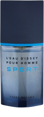 Issey Miyake L'Eau D'Issey Pour Homme Sport тоалетна вода тестер за мъже