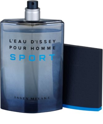 Issey Miyake L'Eau D'Issey Pour Homme Sport toaletná voda tester pre mužov 1