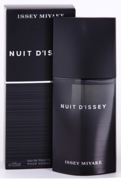 Issey Miyake Nuit D'Issey тоалетна вода за мъже 1