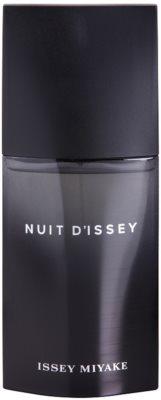Issey Miyake Nuit D'Issey toaletna voda za moške 2