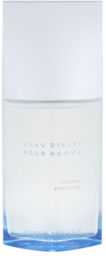 Issey Miyake L'Eau d'Issey Pour Homme Oceanic Expedition туалетна вода для чоловіків 2