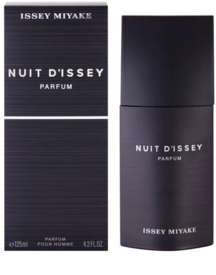 Issey Miyake Nuit D'Issey Parfum Eau de Parfum para homens