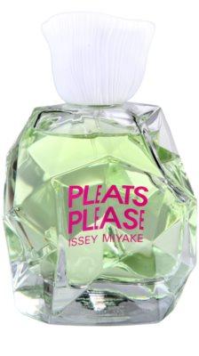 Issey Miyake Pleats Please L'eau (2013) toaletní voda tester pro ženy