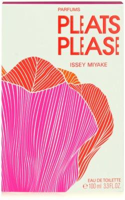 Issey Miyake Pleats Please (2012) Eau de Toilette für Damen 4
