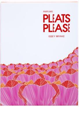 Issey Miyake Pleats Please (2012) darilni set 1
