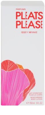 Issey Miyake Pleats Please (2012) Körperlotion für Damen 2