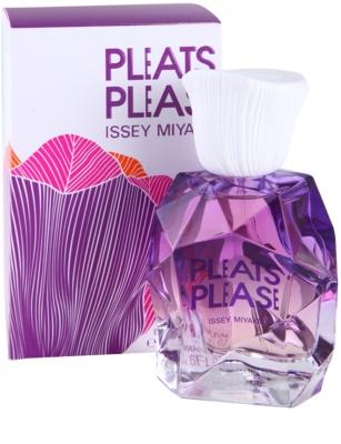 Issey Miyake Pleats Please (2013) Eau de Parfum for Women 1