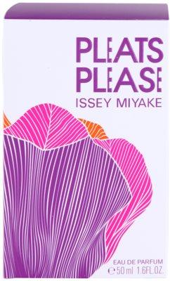 Issey Miyake Pleats Please (2013) Eau de Parfum for Women 4