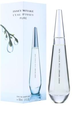Issey Miyake L'Eau D'Issey Pure parfémovaná voda pro ženy