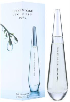 Issey Miyake L'Eau D'Issey Pure парфумована вода для жінок