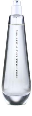 Issey Miyake L'Eau D'Issey Pure parfémovaná voda tester pre ženy