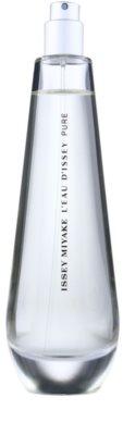 Issey Miyake L'Eau D'Issey Pure parfémovaná voda tester pro ženy