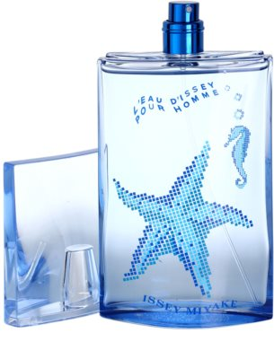 Issey Miyake L´eau D´issey Summer 2014 Pour Homme тоалетна вода за мъже 3