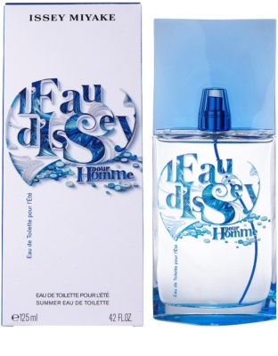 Issey Miyake L'Eau d'Issey Pour Homme Summer 2015 toaletní voda pro muže