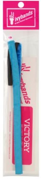 Ivybands Super Thin bandelete antiderrapante 1