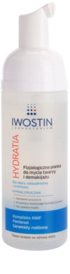 Iwostin Hydratia spuma fiziologica de curatare pentru piele deshidratata 1