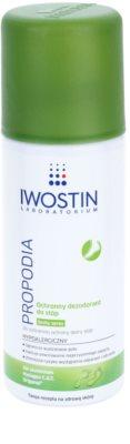 Iwostin Propodia deodorant de protectie pentru picioare