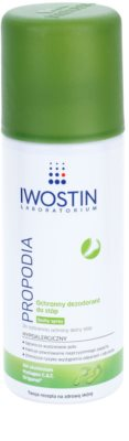 Iwostin Propodia schützendes Deodorant für Füssen