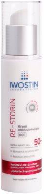 Iwostin Re-Storin crema de noche reparadora