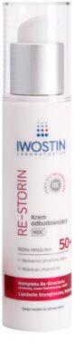 Iwostin Re-Storin възстановяващ нощен крем