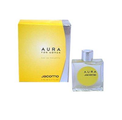 Jacomo Aura Women eau de toilette nőknek