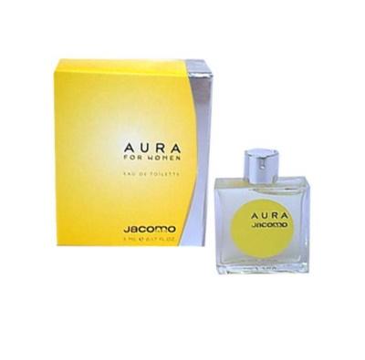 Jacomo Aura Women eau de toilette para mujer